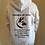 Thumbnail: Hooded Sweatshirt, Uni Sex Original