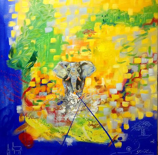Ingelore Kreienborg, Atelier Kreienborg,  Freelance Artist,  Kunstmalerin Bremen, Bilder, Paintings, Sculpture, Design, Bremen, Germany, Skulptur, Skulpturen, Scupturesekraft. Ob für Ihr Foyer, ein Event oder als Kundengeschenk