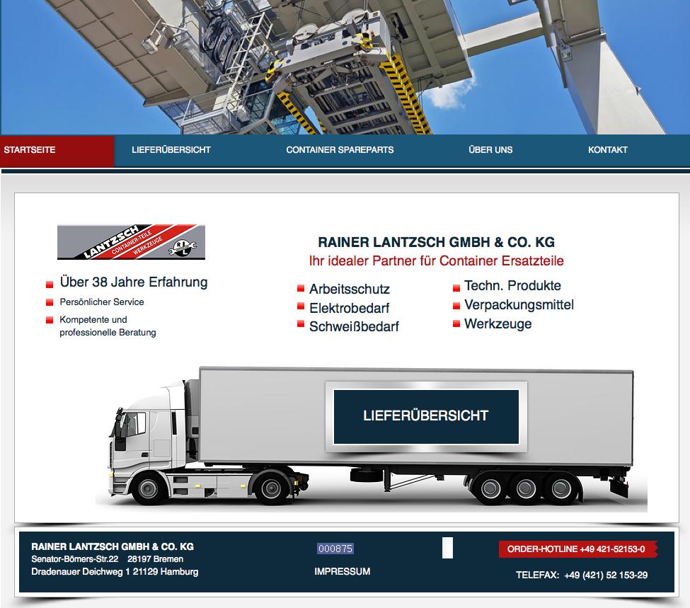 LANTZSCH GmbH & Co. KG
