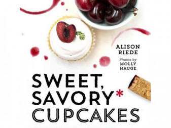Cupcake Cookbook Release Party!