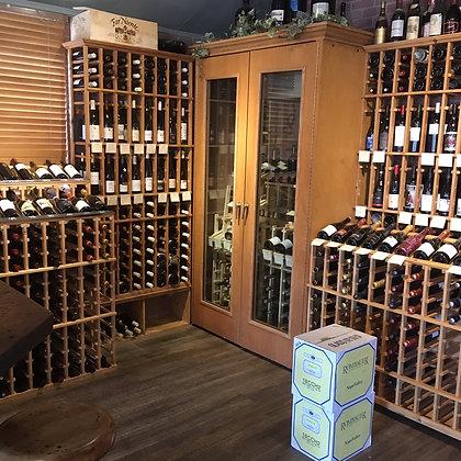 Full Wine List