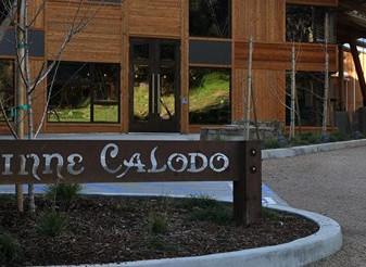Wine Wednesday's - Exclusive Linne Calodo Flight:)