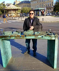 Gustavo Palacios Urincho