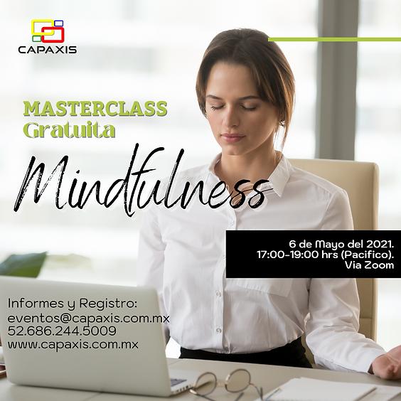 MasterClass: Mindfulness