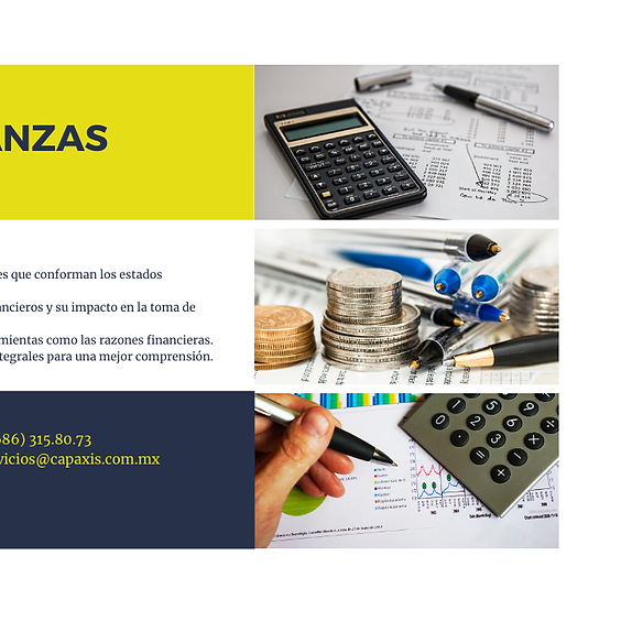 Entendiendo las Finanzas Empresariales