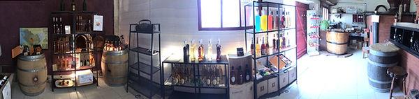 distillerie, vente cognac, vente pineau, vin de pays, liqueurs, coctails cognac