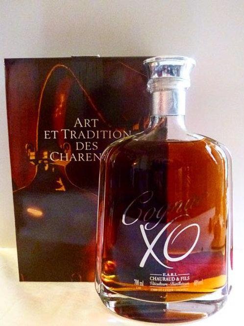 Cognac XO carafe 70 cl