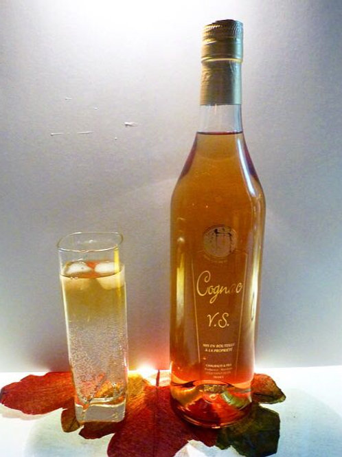 Cognac VS 4 ans70 cl