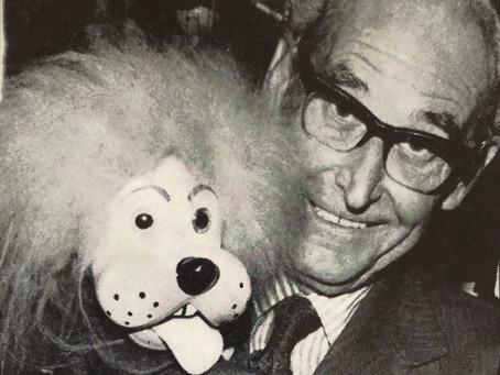 Mini Biography for Harry Williams puppet demonstrator.
