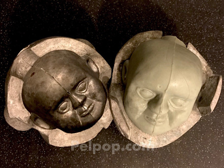New Moulds added to gallery