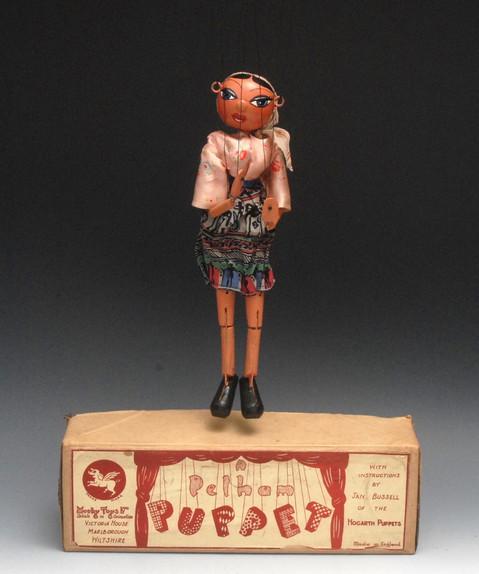 Wonky Gypsy