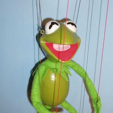 SL Kermit the Frog