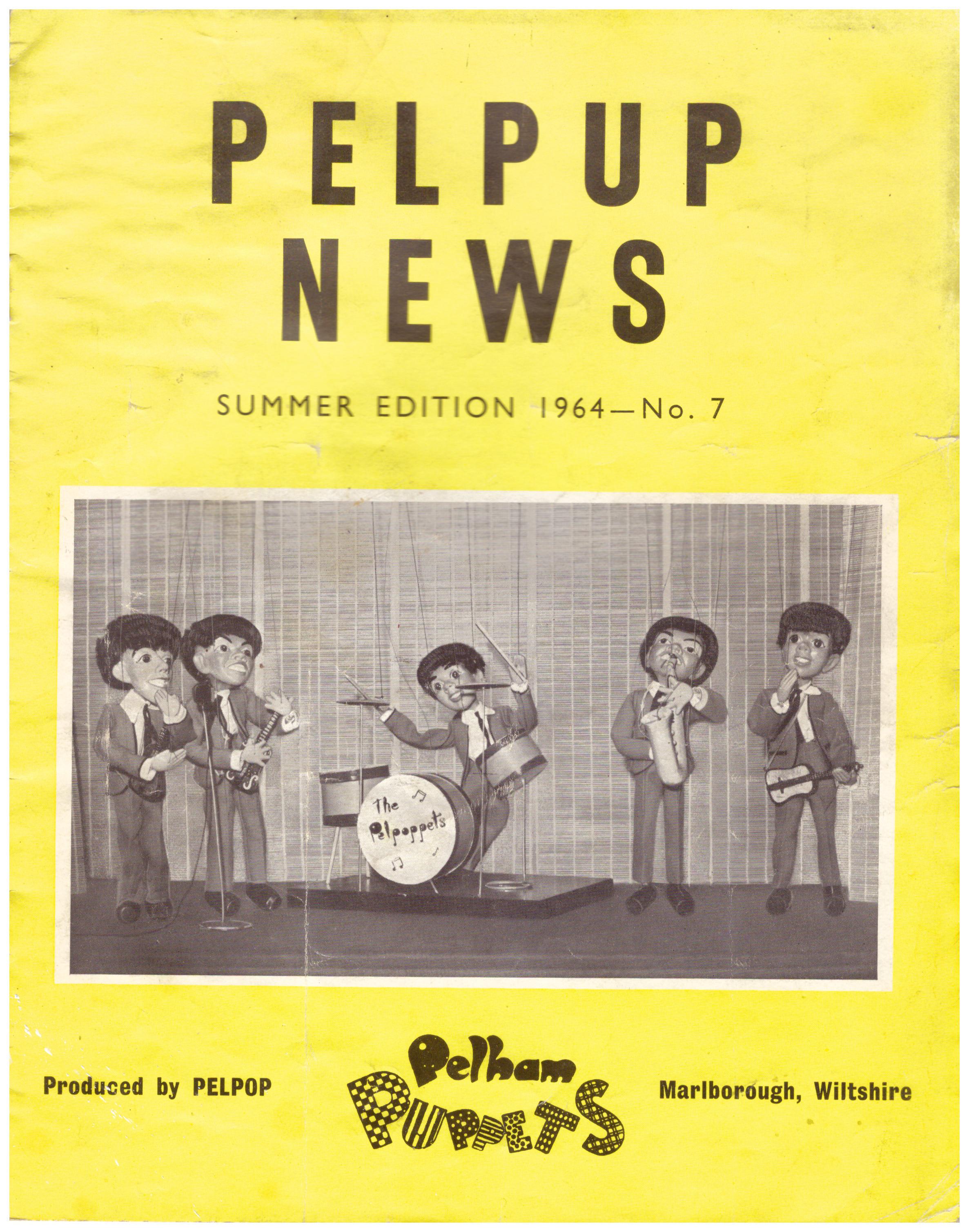Summer Edition 1964 - No 7