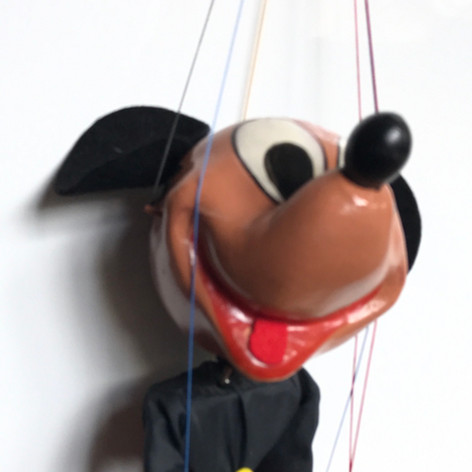 SL Mickey Mouse