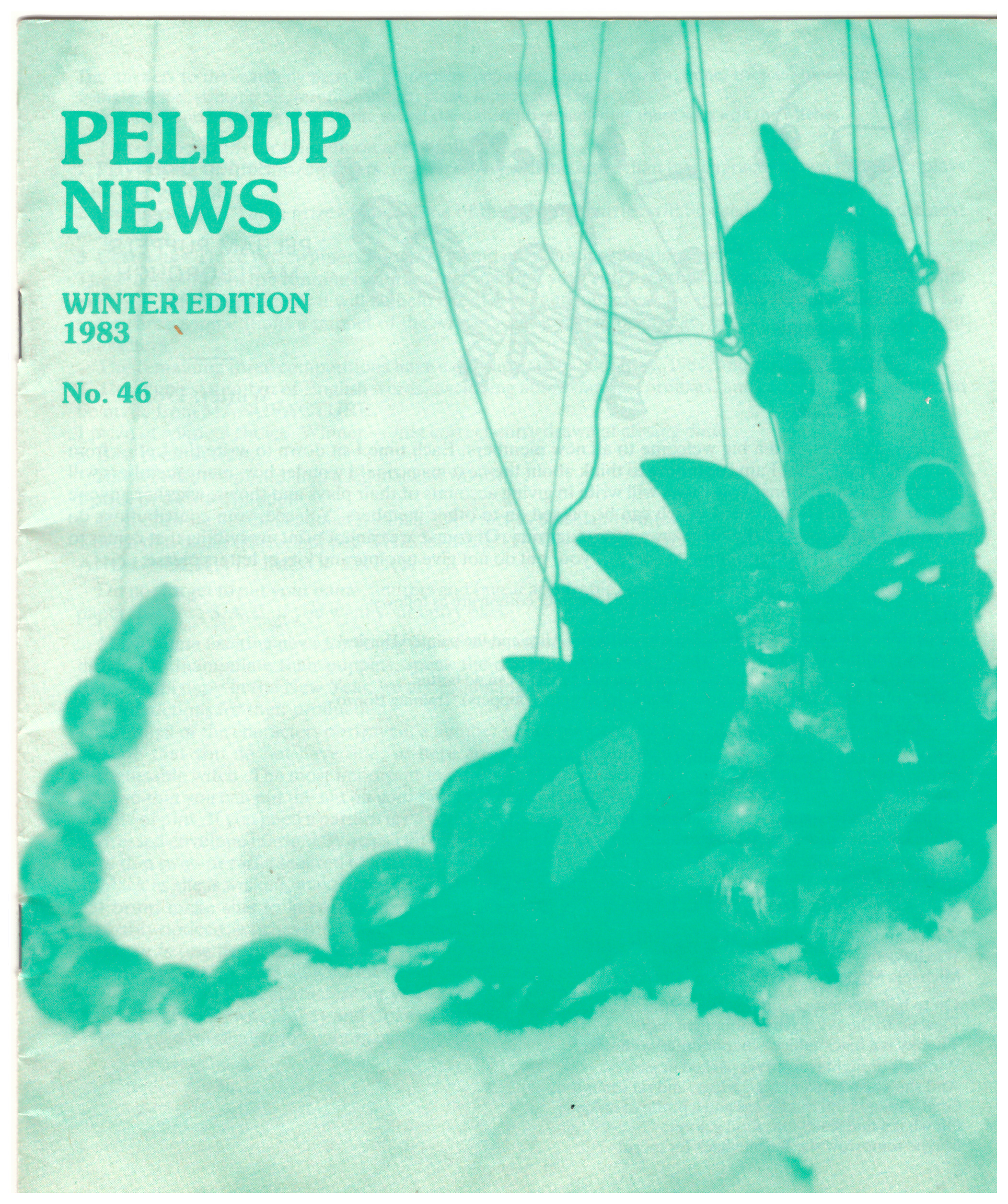 Winter Edition 1983 - Number 46