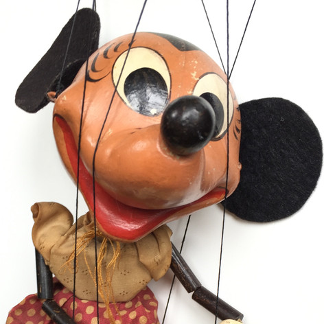 SL Minnie Mouse