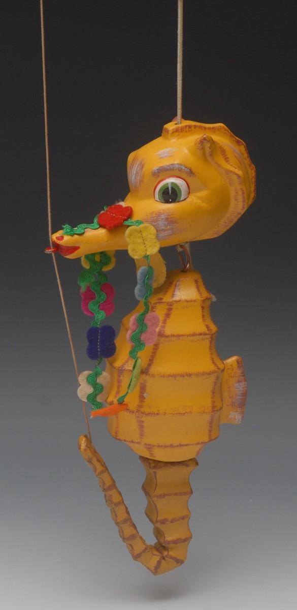 SL Seahorse