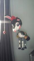 Display Donkey