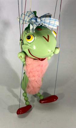 SL Katie Caterpillar