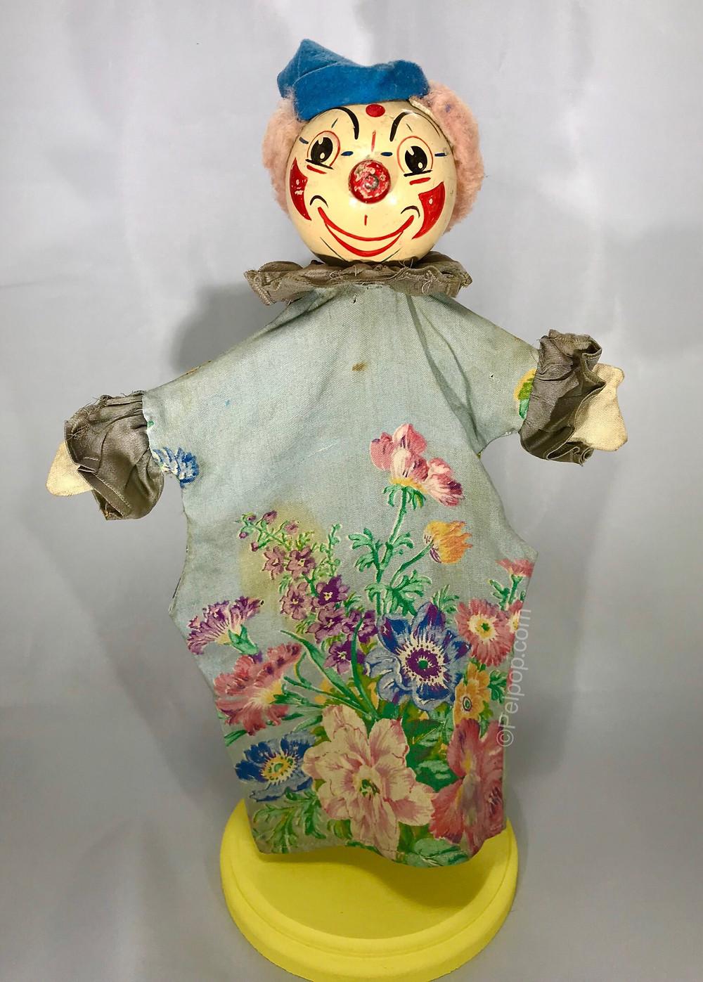 GS - White Face Clown