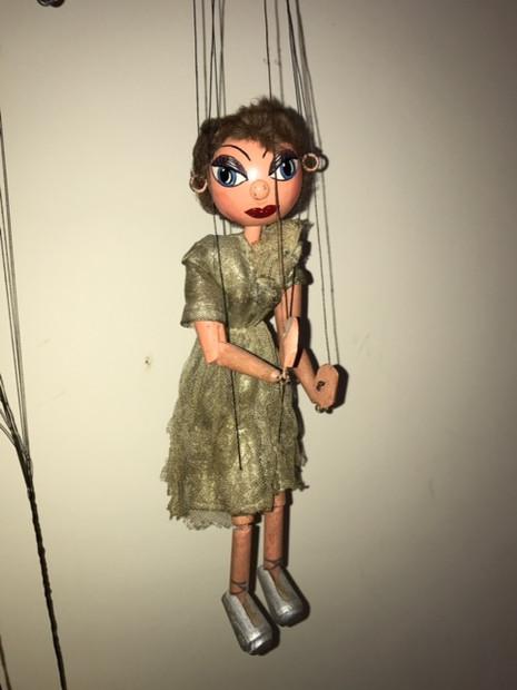 SS Wonky Girl