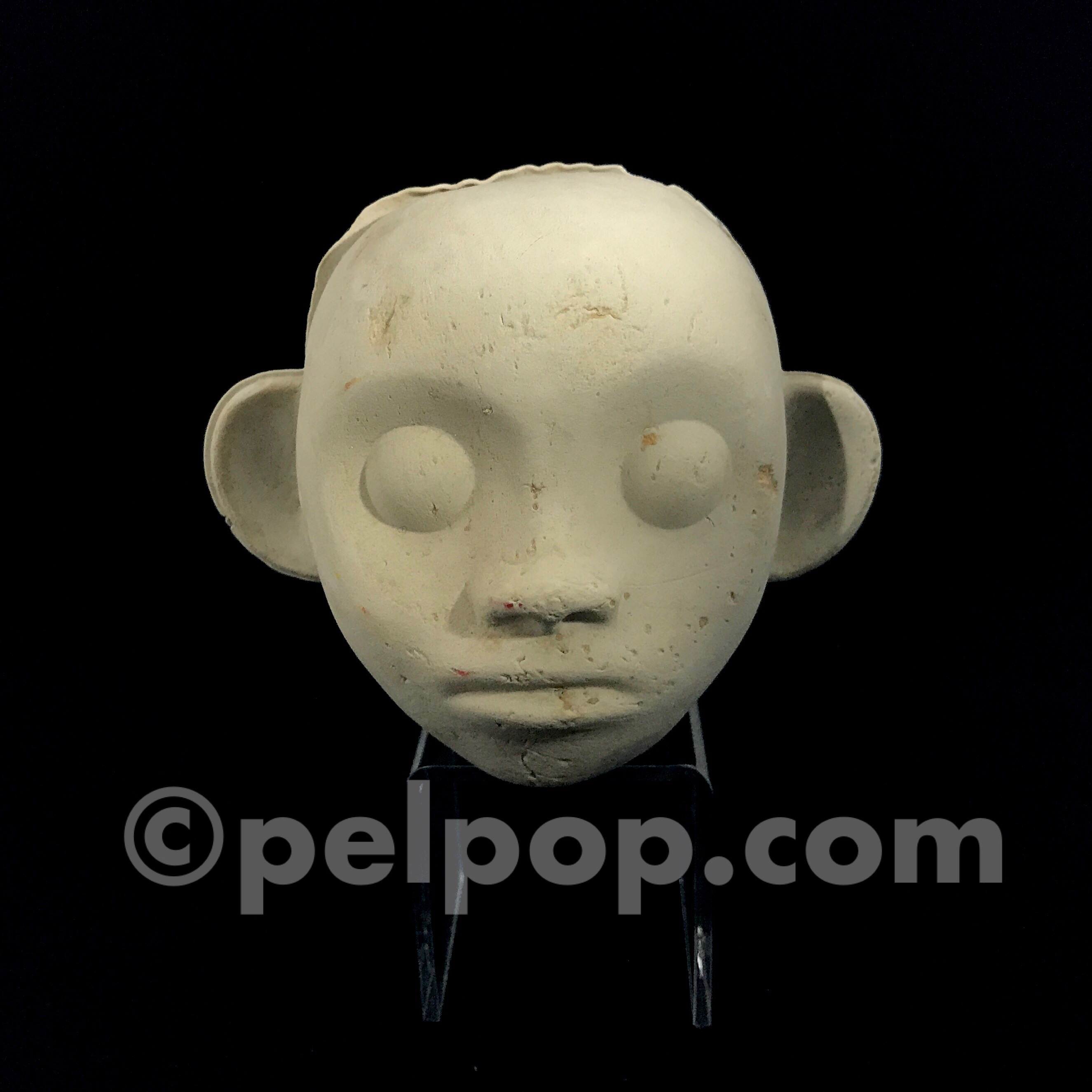 Mexican Boy (Pepe)