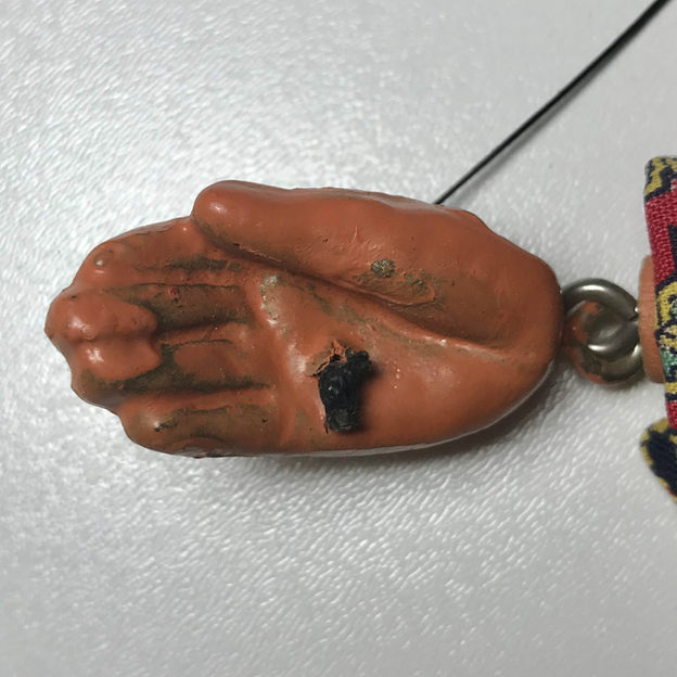 Large Lead Hand