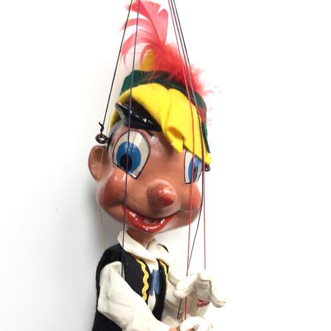 SL Pinocchio
