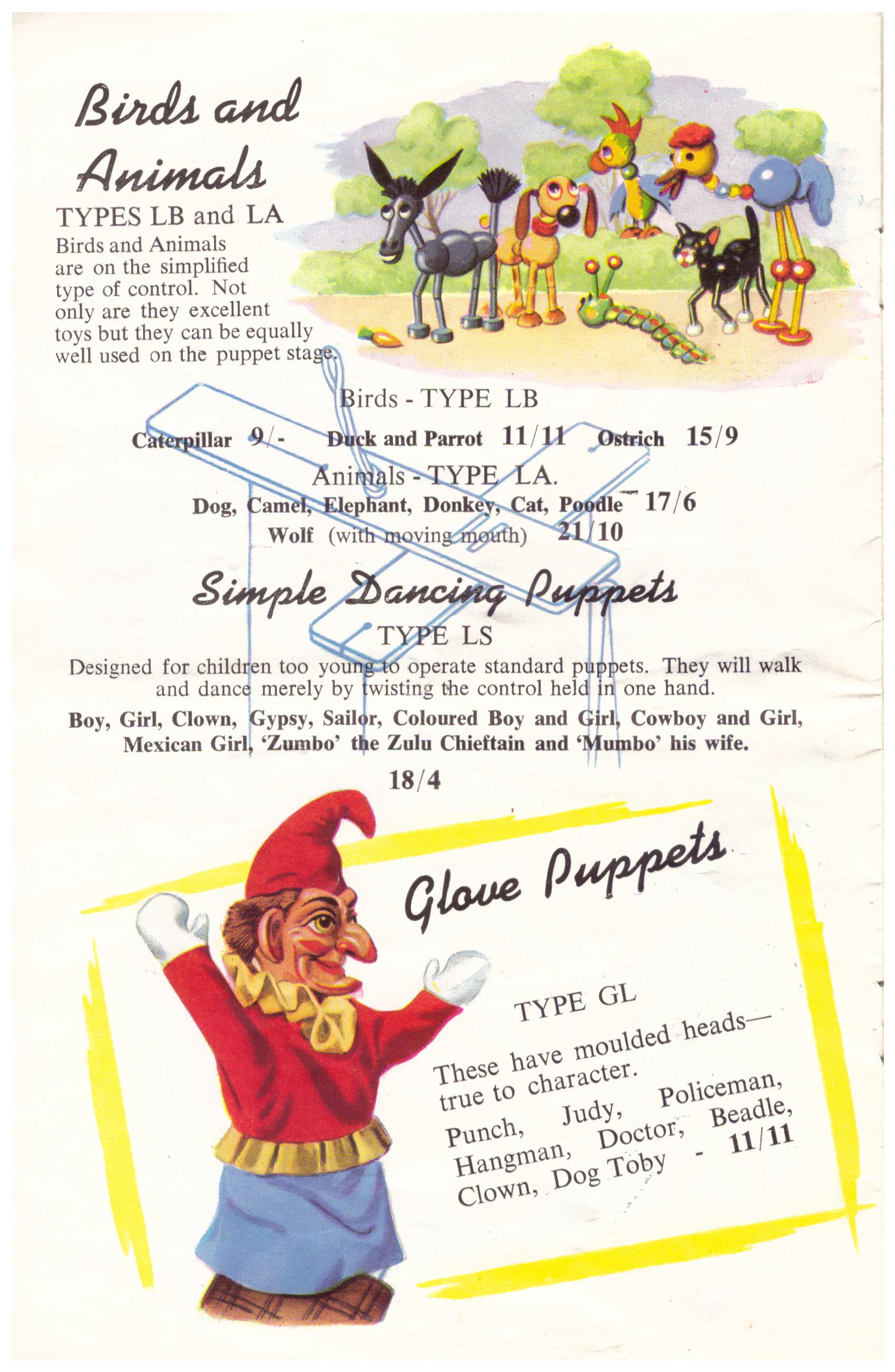 Parade of Stars 1953