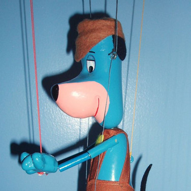 SL Huckleberry Hound