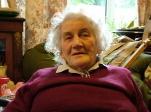 New Biography for Rosemarie Gibaud