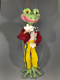 SL Frog