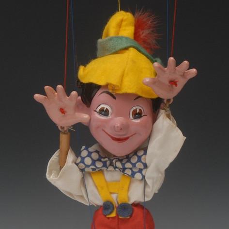 SL 62 Pinocchio