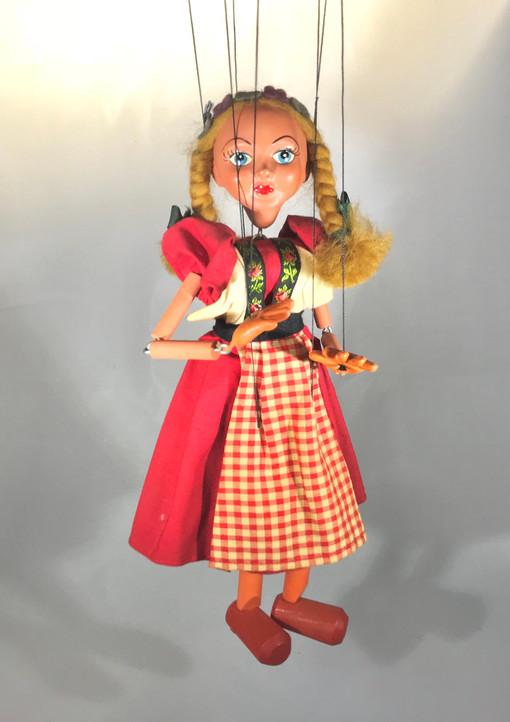 SL Swedish Girl