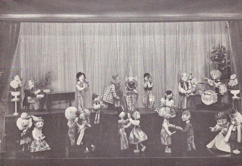 Animated Display