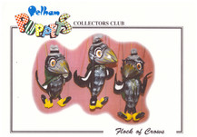 Flock og Crows
