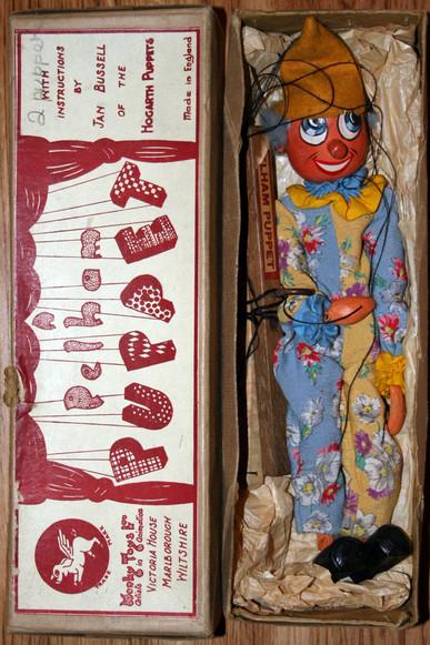 Wonky Clown