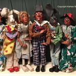 Full Set of Alice in Wonderland
