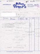 Invoice 1974