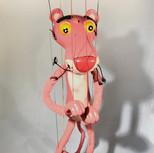 SL Pink Panther