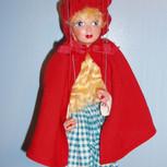 SL Red Riding Hood