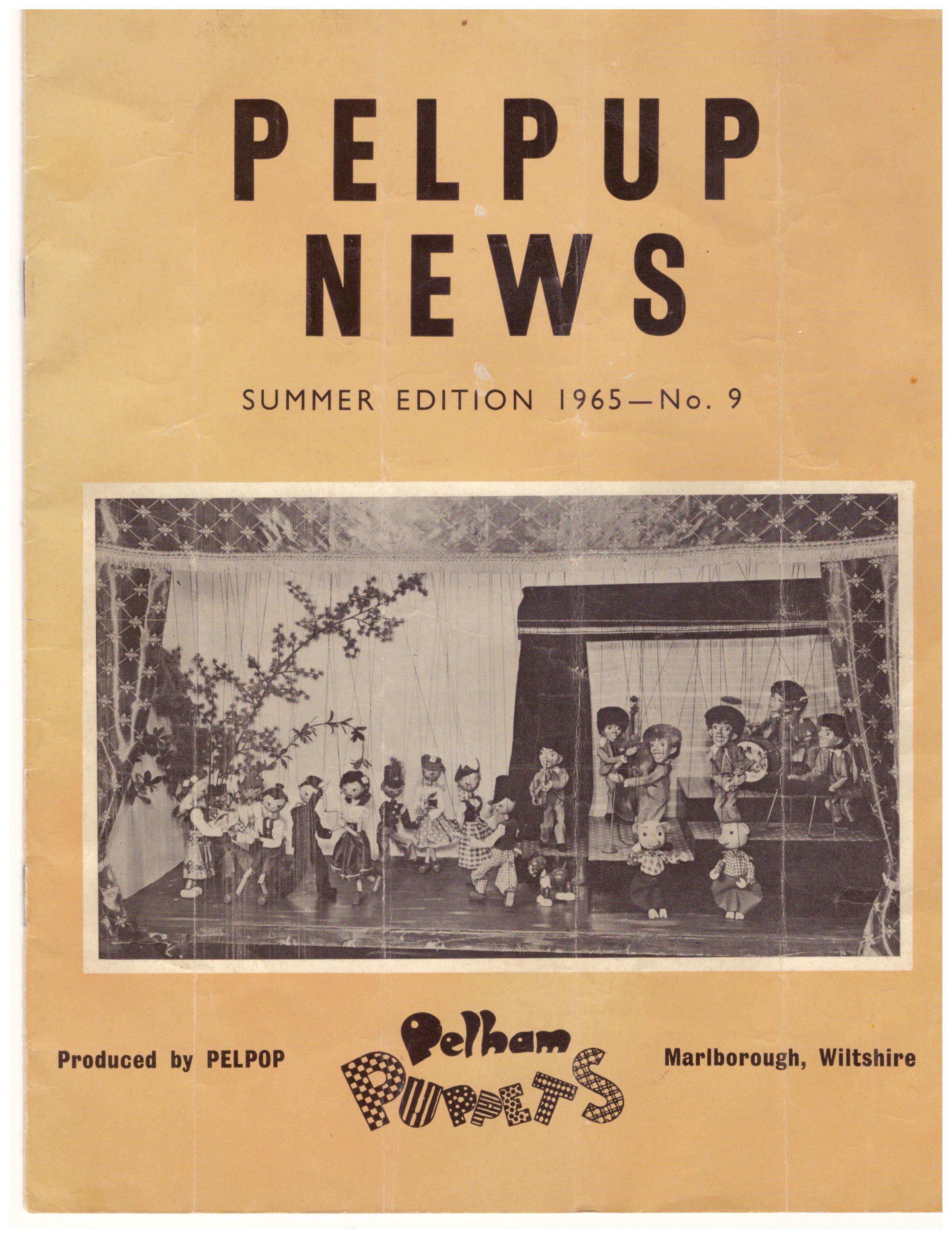 Summer Edition 1965 - No 9
