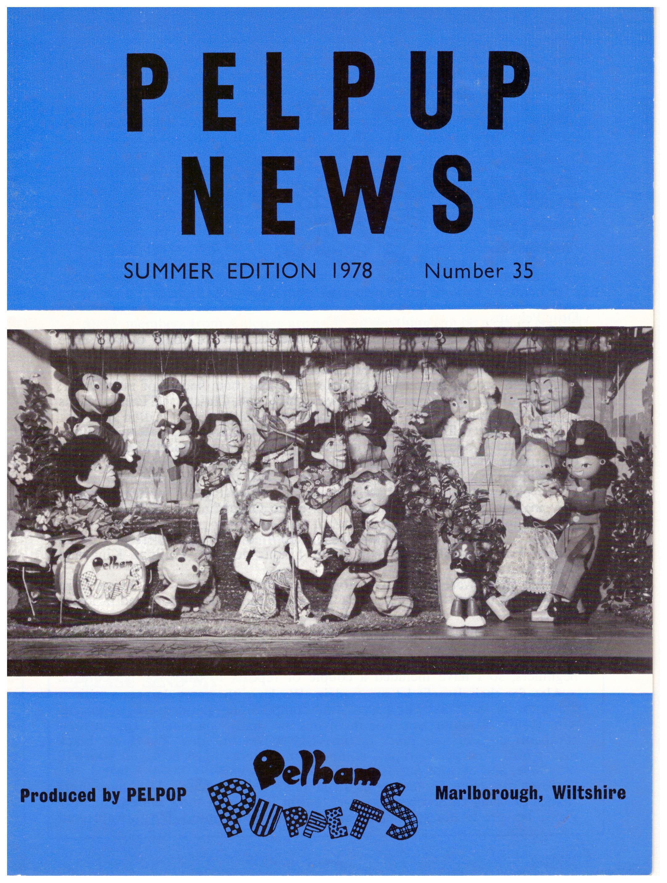 Summer Edition 1978 - No 35