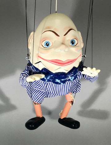SL Humpty Dumpty