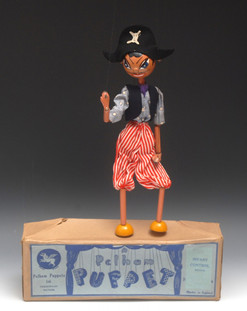 LS Pirate
