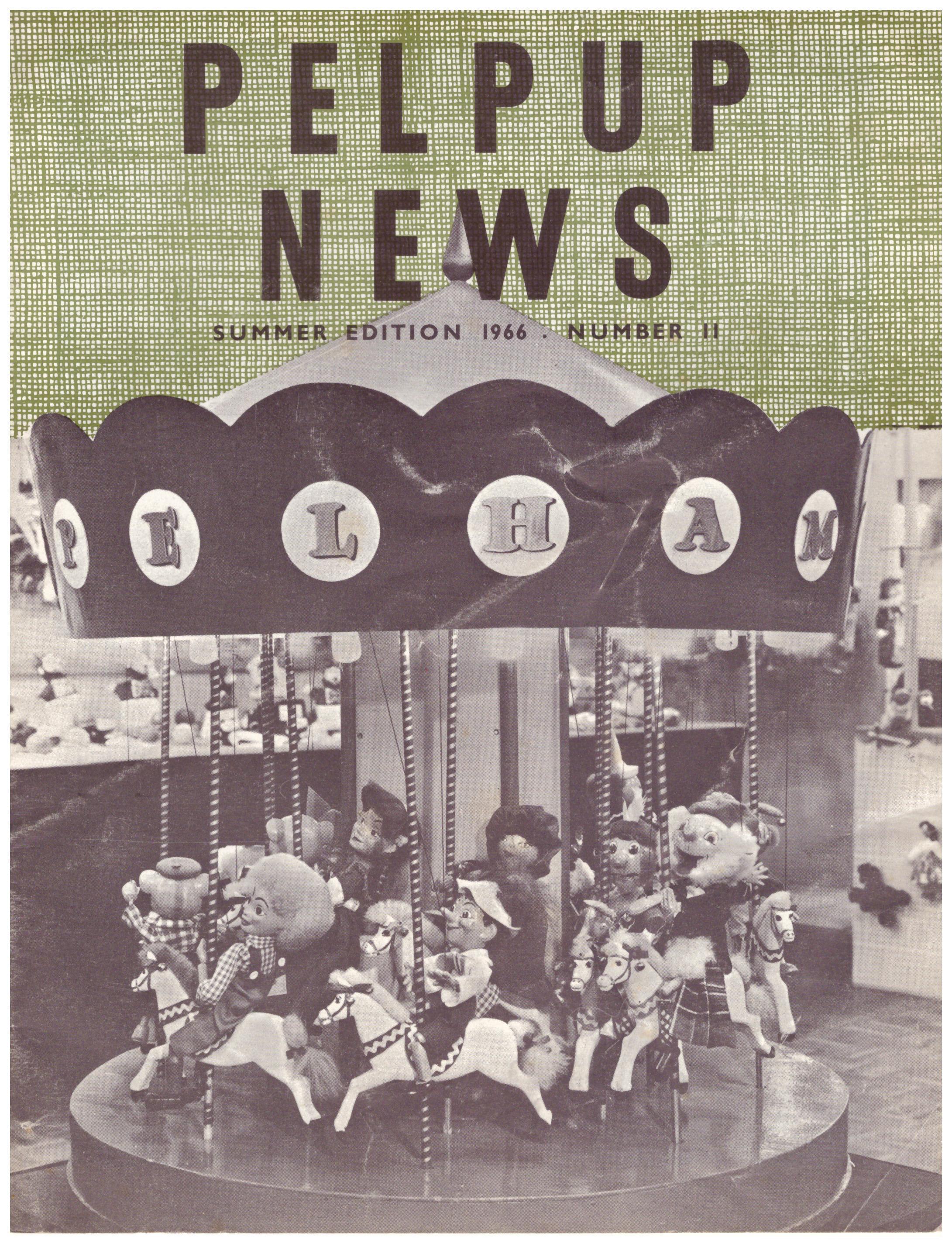 Summer Edition 1966 - No11