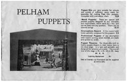 1950's Brochure