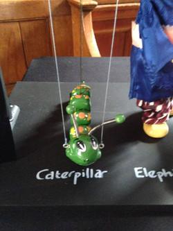 SL Caterpillar