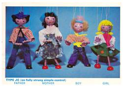 1966-1971 Mini Catalogue