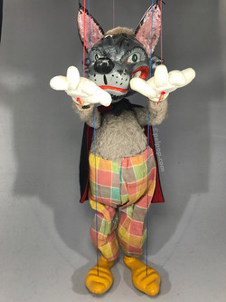 SL Wolf